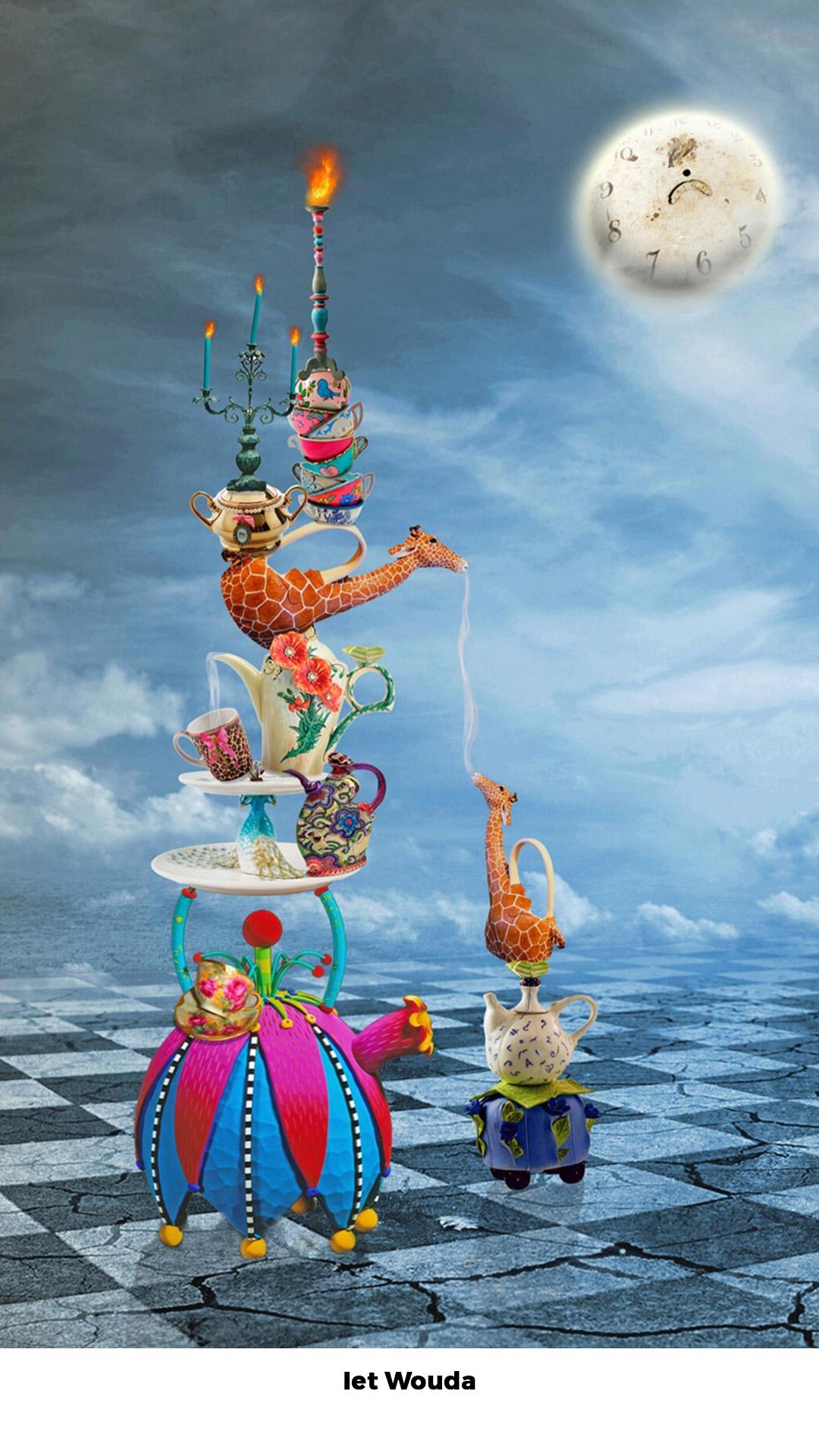 Kunstenaars week-Iet Wouda - 4-5 nov landelijkkatelierweekend-WIT