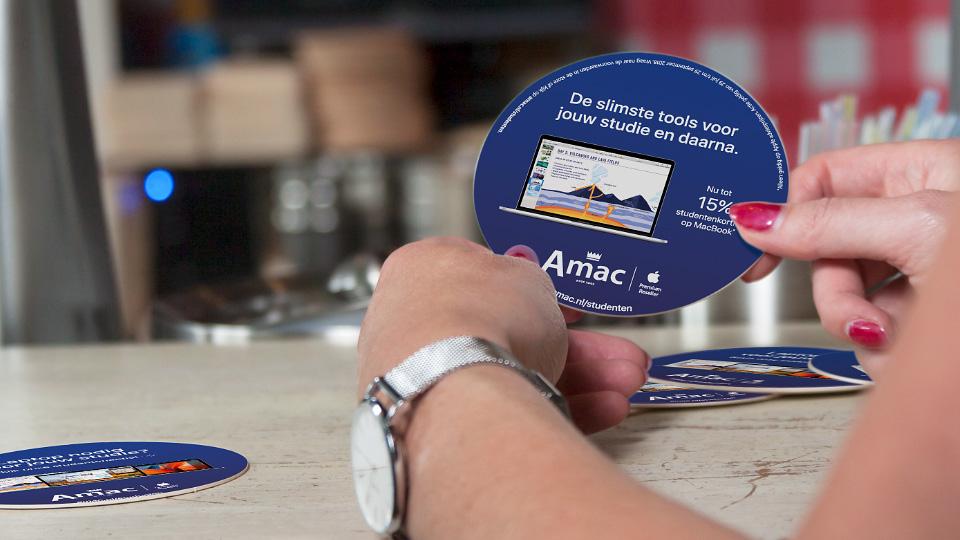 Altermedia Amac PlusVilt