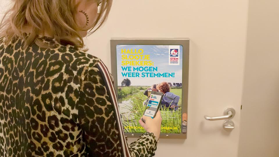 Waterschap Vallei en Veluwe_verkiezingen_2019_Foto1 kopiëren