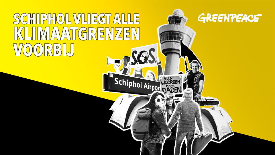 Altermedia Greenpeace Taxireclame