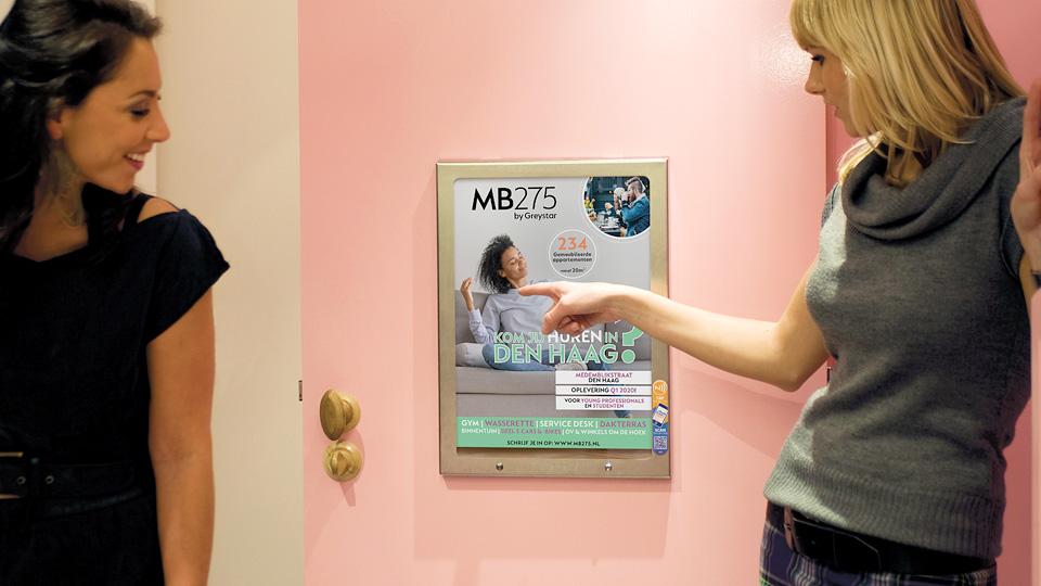Altermedia Greystar Netherlands WCreclame toiletmedia Washroom media